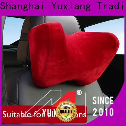 High-quality car neck pillow manufacturers for vehicle