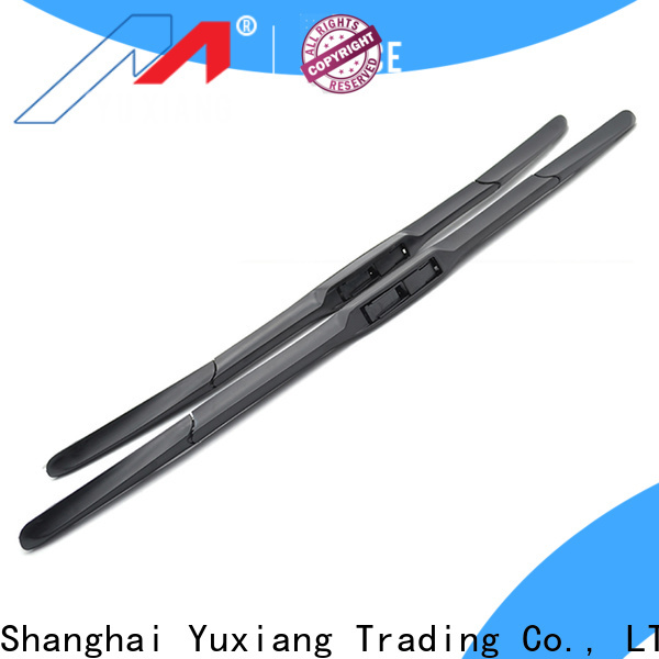 Yuxiang New window wiper blades Supply for car