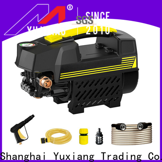Yuxiang New vehicle washing machine Suppliers for car