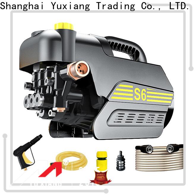 Yuxiang car snow foam gun manufacturers for washing
