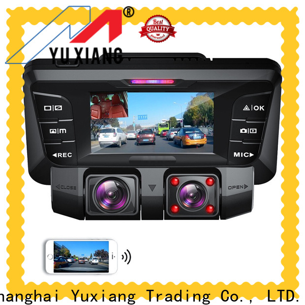 Wholesale car camera black box for business for car
