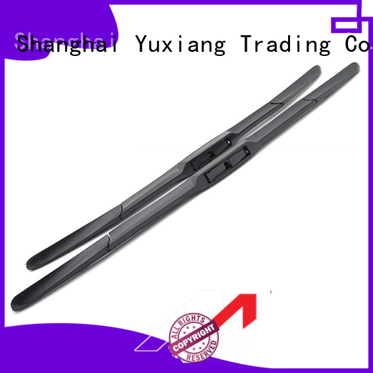 Yuxiang windscreen wiper blades company for vehicle