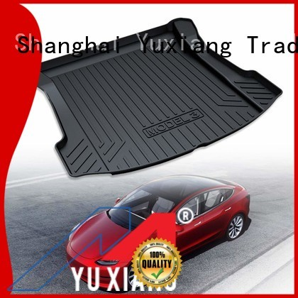 Yuxiang Wholesale jeep trunk mat for business for car