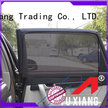 Yuxiang Latest car window blinds Supply for car