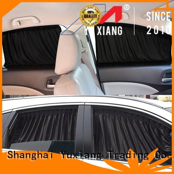 Best automotive window shades Supply for car