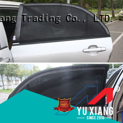 Yuxiang side window shades Supply for truck