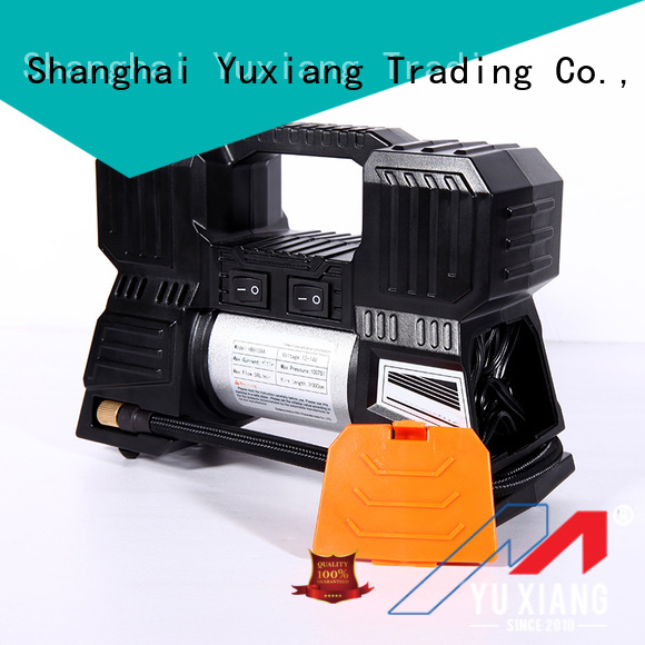 Yuxiang 12 volt car air compressor Supply