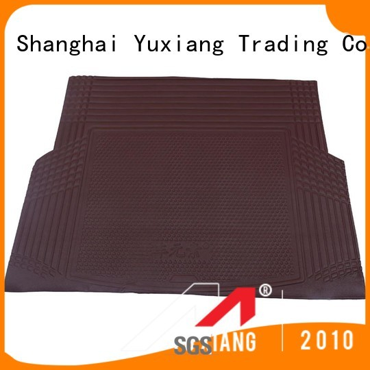 Yuxiang Top classic car trunk mats Suppliers for vehicle