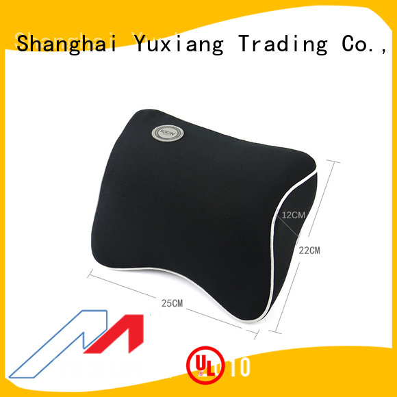 Top neck support car pillow Suppliers for truck