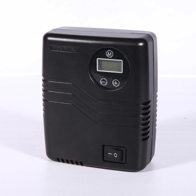 HB2102A DC 12V Car Tire Inflator Portable Pump car air compressor