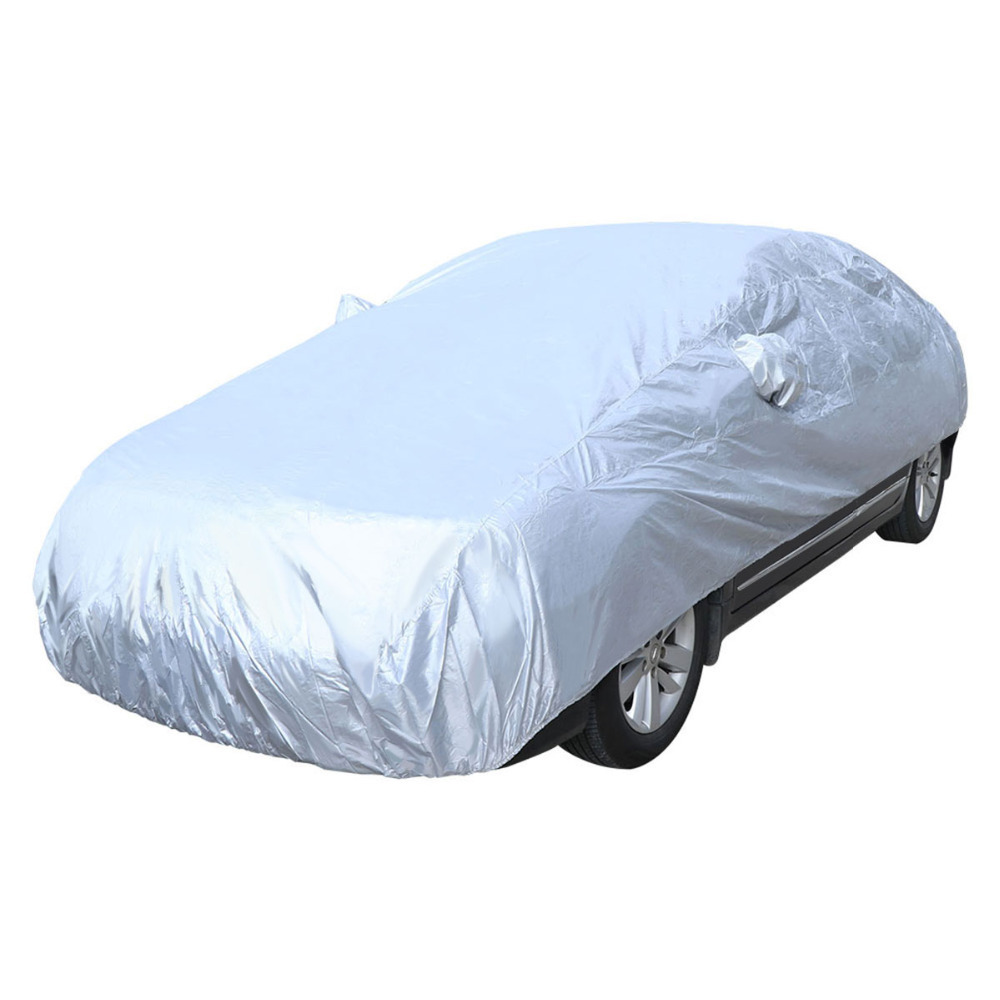 YX-CY-001 Car Cover Water Rain Dust Snow Sun proof Heavy Duty Car Cover Truck Car Cover