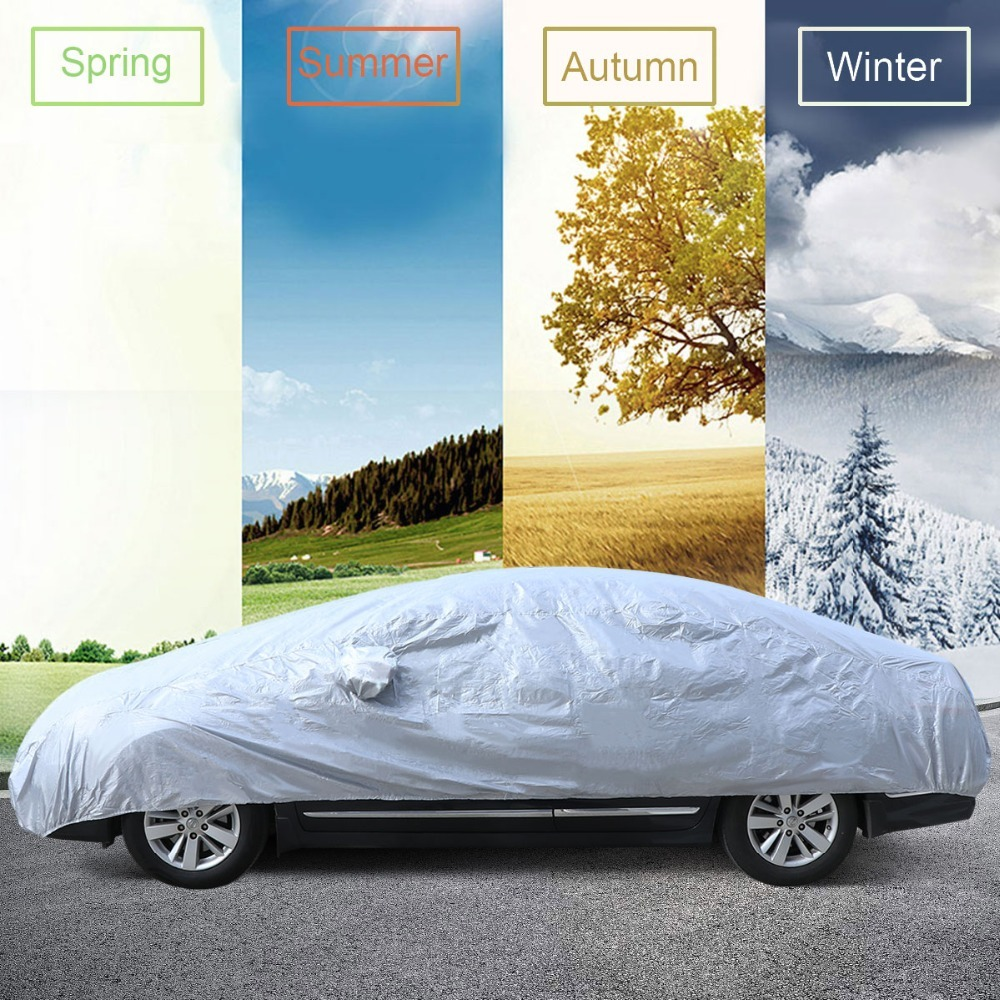YX-CY-002 Car Cover Automatic Car Cover Weathershield Car Cover High quality covers protectors For auto