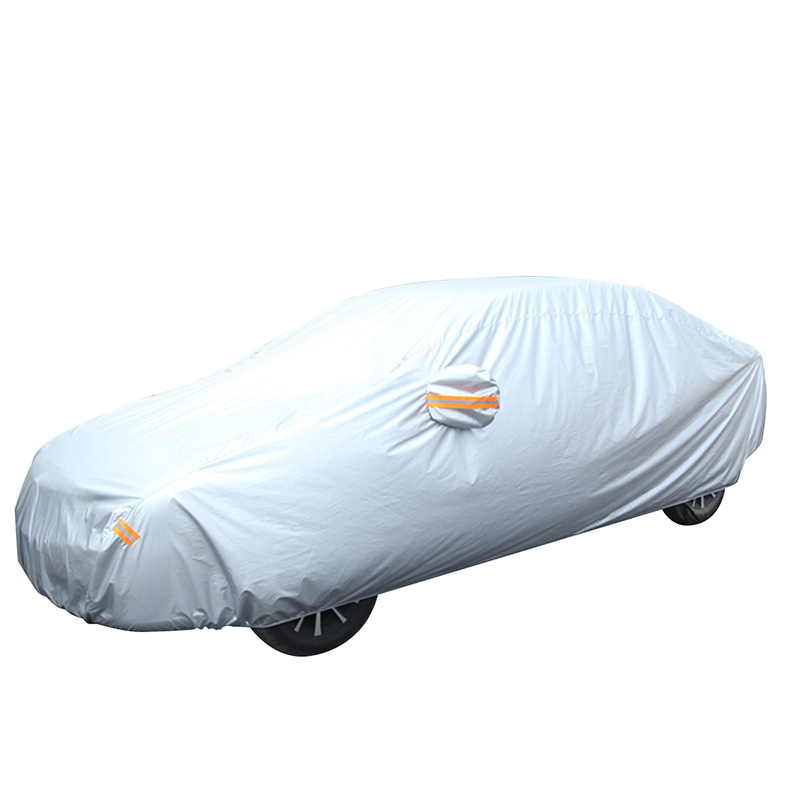 YX-CY-005 Car Cover Waterproof Car Cover Rainproof Car Cover Antiscratch Seamless Cover High quality covers protectors For auto