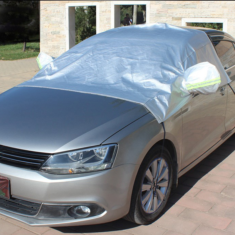 YX-CY-007 Car Cover Water Rain Dust Snow Sun proof Antiscratch Seamless Cover High quality covers protectors For auto