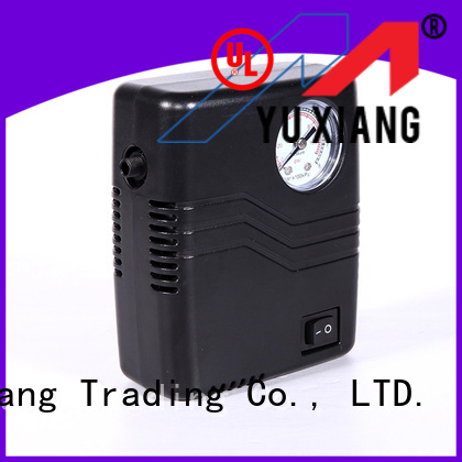 Yuxiang Custom car inflator pump Supply for car