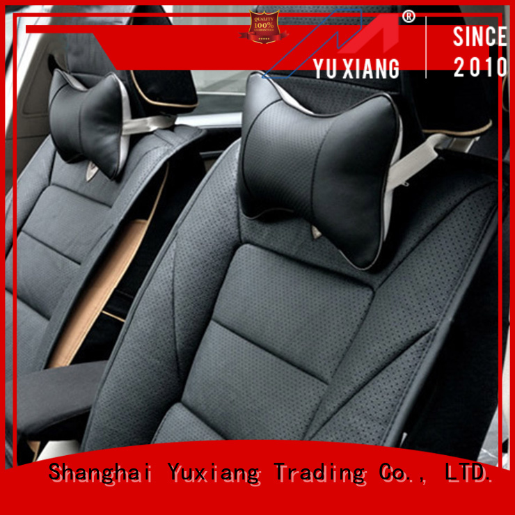 Yuxiang Latest car seat pillow cushion company for truck