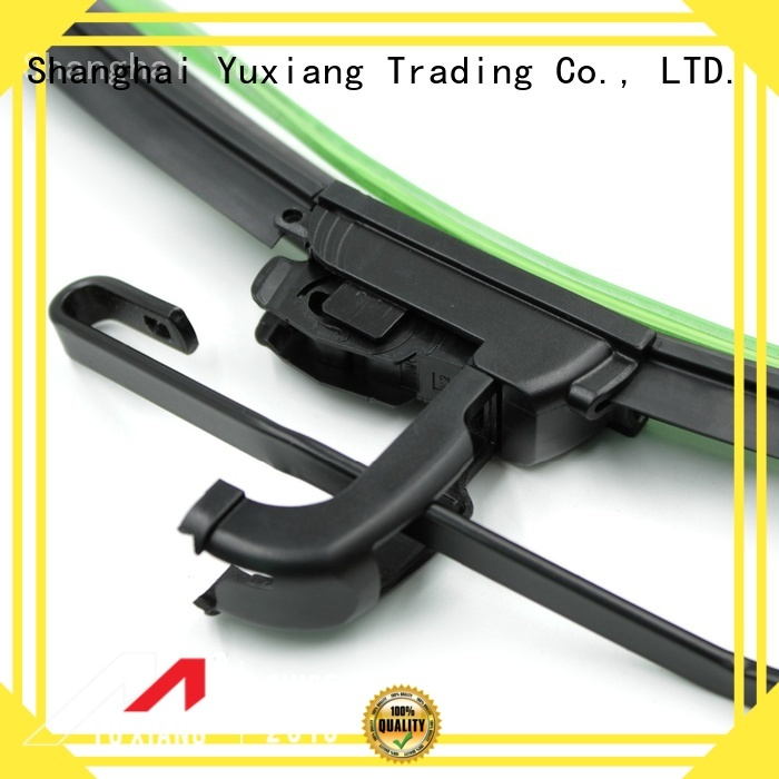Yuxiang Top windshield wiper blades for business for vehicle
