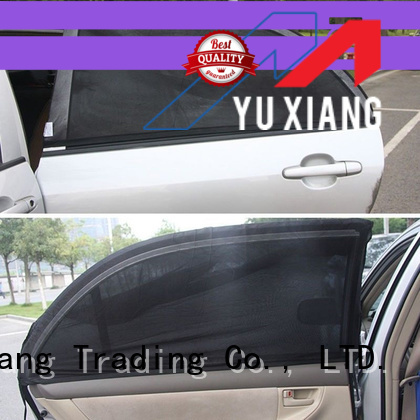 Yuxiang Wholesale car window covers company for vehicle