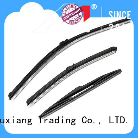 Yuxiang rear window wiper blade for business for vehicle