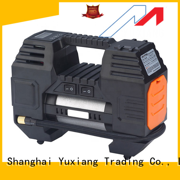 Yuxiang car inflator for business