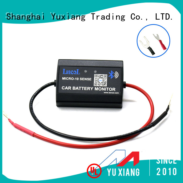 Yuxiang automotive battery load tester factory for car