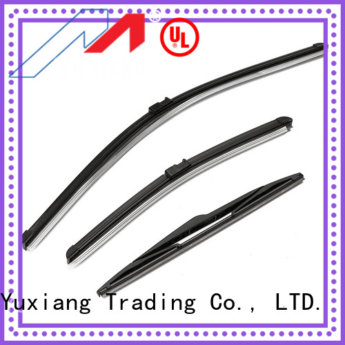 Yuxiang wiper blades price manufacturers for car