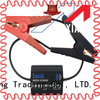 Yuxiang Best 12 24 volt battery tester Supply for car