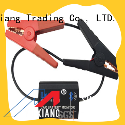High-quality 12 volt battery checker Suppliers for car