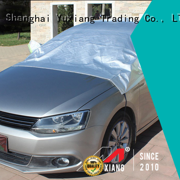 Yuxiang Wholesale car cover company for truck
