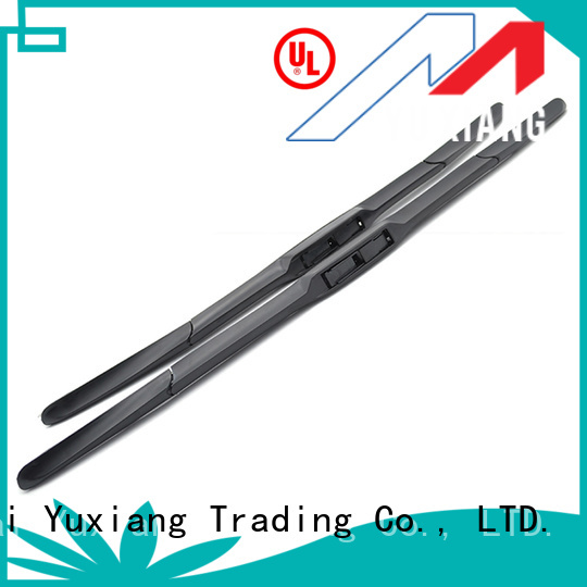 Yuxiang Best windshield wiper blade size Suppliers for vehicle