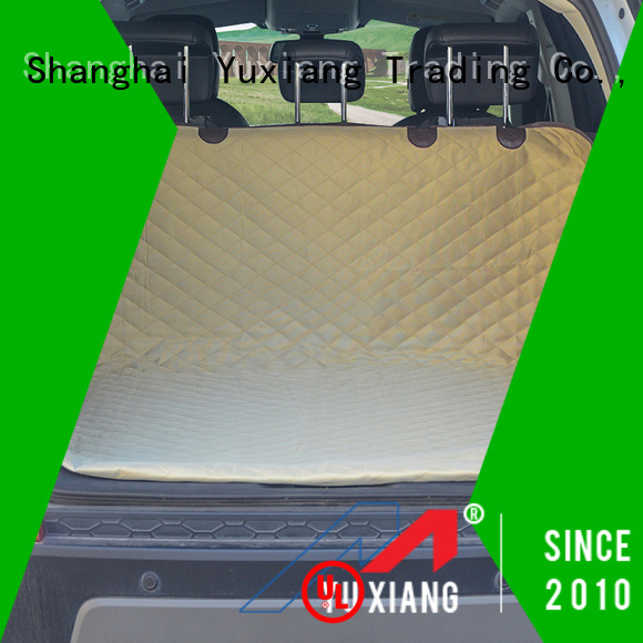 Latest car trunk mat manufacturers for vehicle