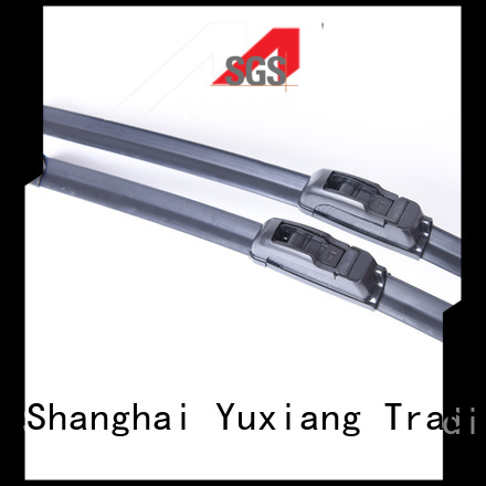 Top rear window wiper blade company for vehicle