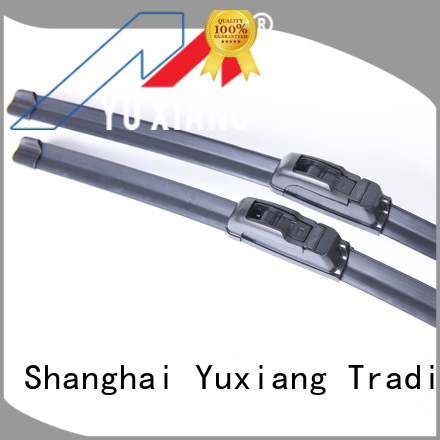 Yuxiang rain wiper blades Suppliers for vehicle