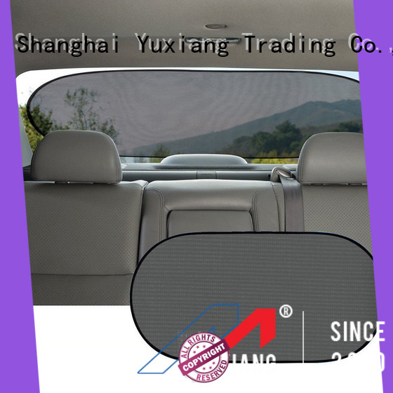 Yuxiang High-quality automotive window shades factory for car