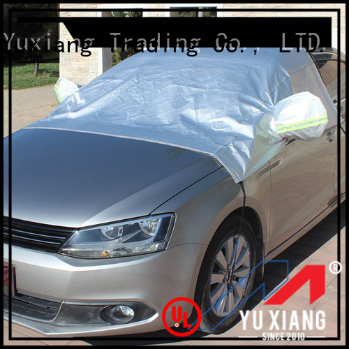 Best car cover for business for car