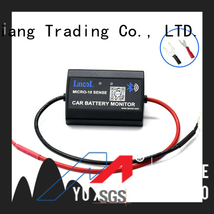 High-quality auto battery tester manufacturers for car