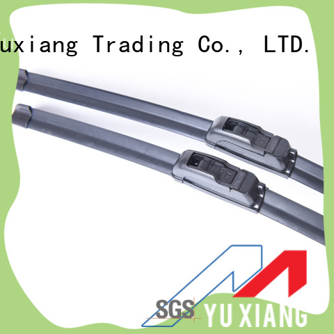 Yuxiang Custom wiper blades price factory for vehicle