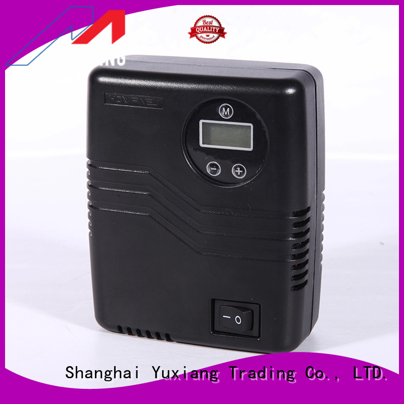 Yuxiang Latest 12v air pump for car tires company for car