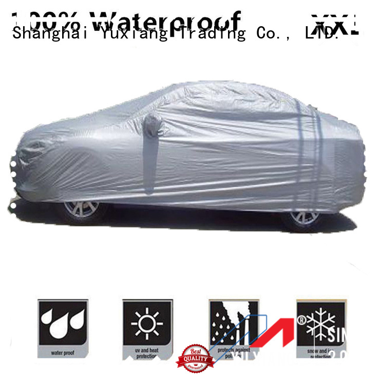 Yuxiang Best waterproof car cover Suppliers for truck