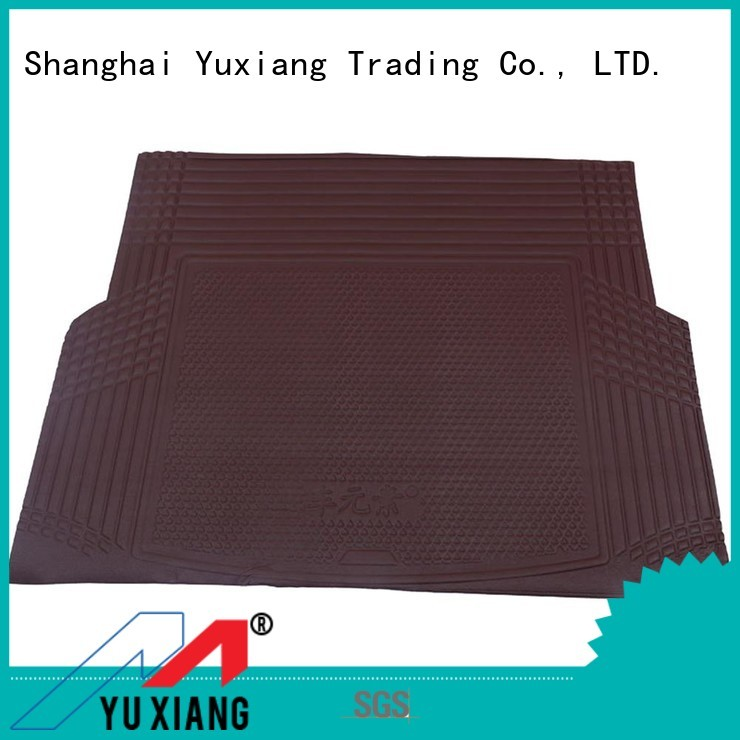 Yuxiang Best jeep trunk mat company for truck