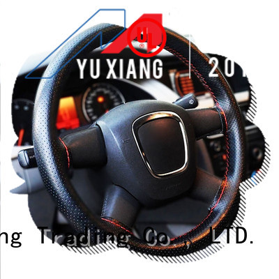 Best high quality steering wheel cover Suppliers for car