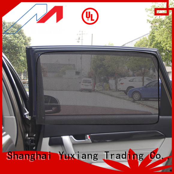 Yuxiang Top automotive window shades manufacturers for car