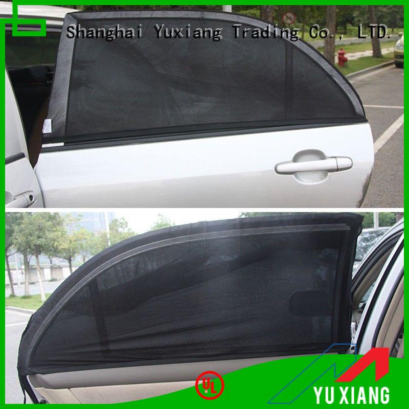 Yuxiang Top car window sun shade Supply for car