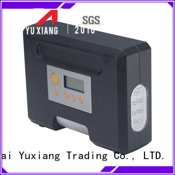 Yuxiang automatic car tire inflator manufacturers