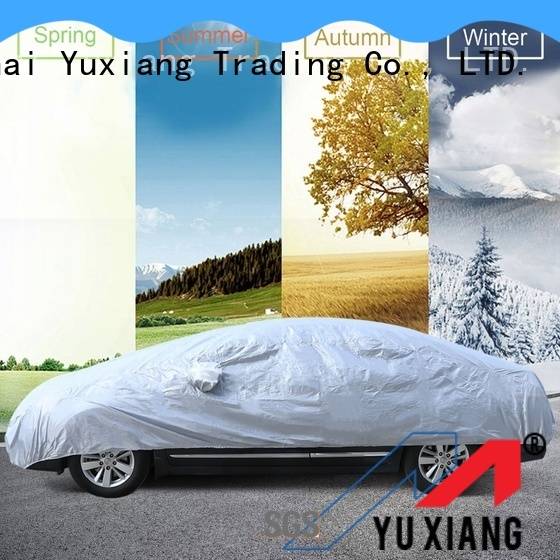 Top outdoor car cover Suppliers for car