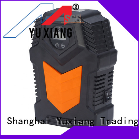 Yuxiang portable car tyre inflator Supply