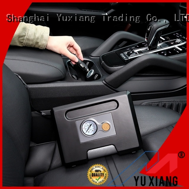 Yuxiang Best car inflator manufacturers