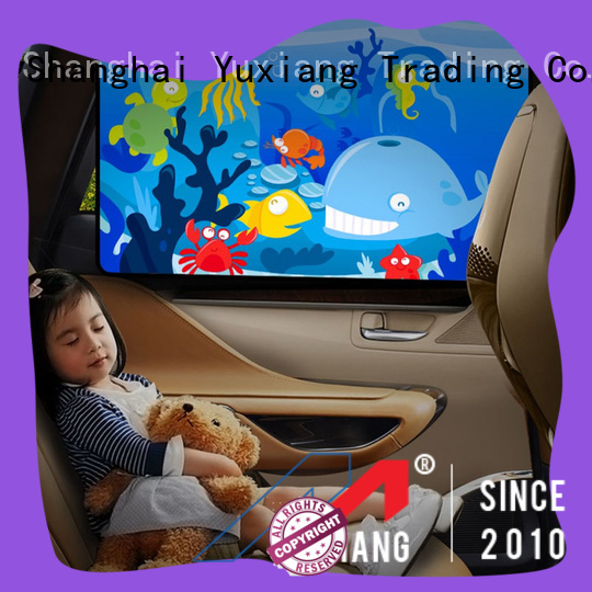 Yuxiang Wholesale uv car window shades Suppliers for vehicle