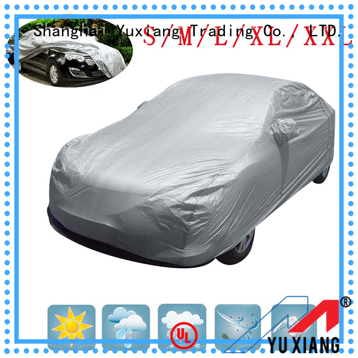 High-quality car cover factory for car