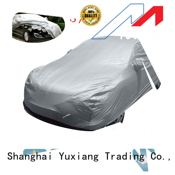 Yuxiang Top waterproof car cover Supply for truck